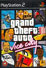 Grand Theft Auto Vice City PAL Playstation 2 Prices