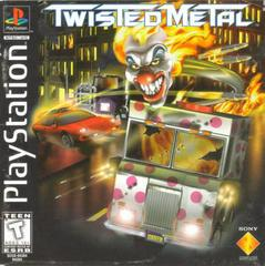 Twisted Metal Playstation Prices