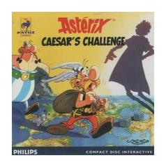 Asterix: Caesar's Challenge CD-i Prices