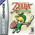 Zelda Minish Cap | GameBoy Advance
