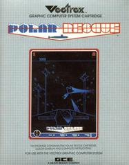 Polar Rescue Vectrex Prices