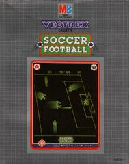 Soccer Football Vectrex Prices
