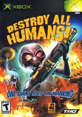 Destroy All Humans Xbox Prices