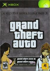 Grand Theft Auto Double Pack Xbox Prices