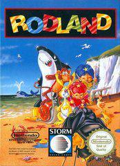 Rodland PAL NES Prices