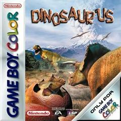 Dinosaur'us PAL GameBoy Color Prices