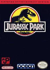 Jurassic Park NES Prices