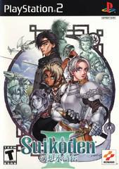 Suikoden 3 Playstation 2 Prices