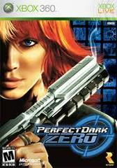 Perfect Dark Zero Xbox 360 Prices