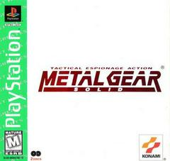 Metal Gear Solid [Greatest Hits] Playstation Prices