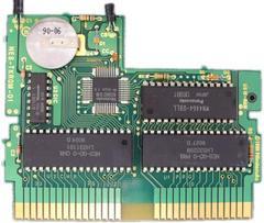Circuit Board | Crystalis NES