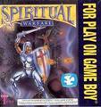 Spiritual Warfare | GameBoy