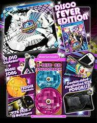 Persona 4 Dancing All Night Disco Fever Edition Playstation Vita Prices