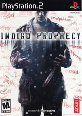 Indigo Prophecy Playstation 2 Prices