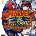 Marvel vs Capcom | Sega Dreamcast