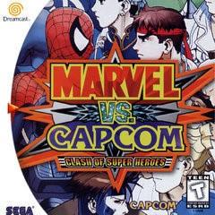 Marvel vs Capcom Sega Dreamcast Prices