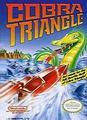 Cobra Triangle | NES