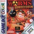 Worms Armageddon | PAL GameBoy Color