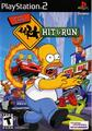 The Simpsons Hit and Run | Playstation 2