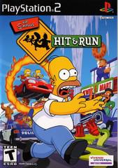The Simpsons Hit and Run Playstation 2 Prices