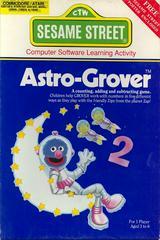 Astro-Grover Commodore 64 Prices