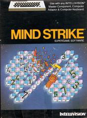 Mind Strike Intellivision Prices
