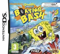 SpongeBob SquarePants Boating Bash PAL Nintendo DS Prices