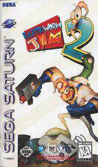 Earthworm Jim 2 Sega Saturn Prices