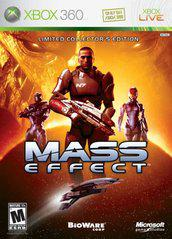Mass Effect Collector's Edition Xbox 360 Prices