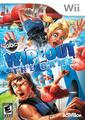 Wipeout: The Game | Wii