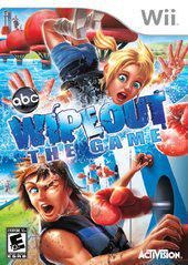 Wipeout: The Game Wii Prices