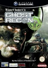 Ghost Recon PAL Gamecube Prices