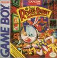 Who Framed Roger Rabbit | GameBoy