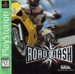 Road Rash [Greatest Hits] Playstation Prices