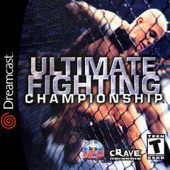 Ultimate Fighting Championship Sega Dreamcast Prices