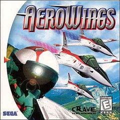 AeroWings Sega Dreamcast Prices