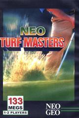 Neo Turf Masters Neo Geo Prices