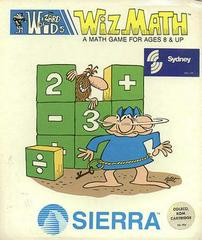 Wizard of Id's Wiz Math Colecovision Prices