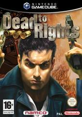 Dead to Rights PAL Gamecube Prices