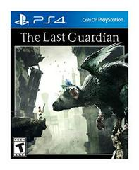 The Last Guardian Playstation 4 Prices