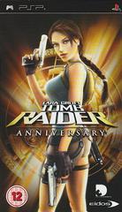 Tomb Raider: Anniversary PAL PSP Prices