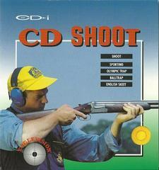 CD Shoot CD-i Prices