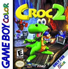 Croc 2 GameBoy Color Prices
