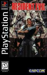 Resident Evil [Long Box] Playstation Prices