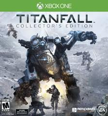 Titanfall [Collector's Edition] Xbox One Prices