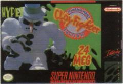 Clay Fighter Tournament Edition Super Nintendo Prices