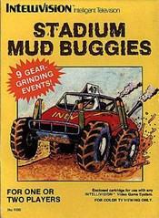 Stadium Mud Buggies Intellivision Prices