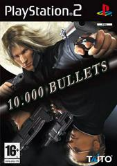 10.000 Bullets PAL Playstation 2 Prices