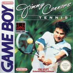 Jimmy Connor's Tennis PAL GameBoy Prices