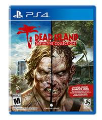 Dead Island Definitive Edition Playstation 4 Prices